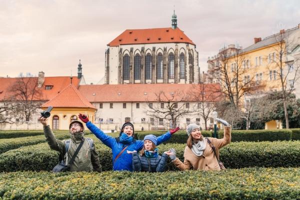 prágai idegenvezetések